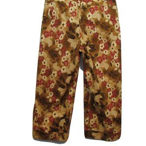Tommy Bahama Tropical Tea Party Stretch Crop Pants